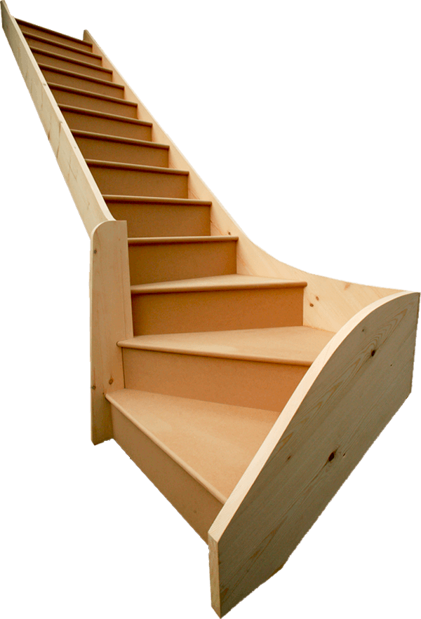 Leach and Clegg - Hand-made Joinery and Timber Staircases