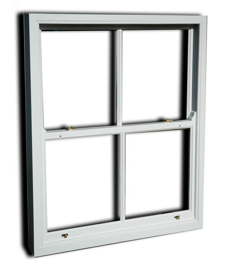 Traditional Sliding Sash Window