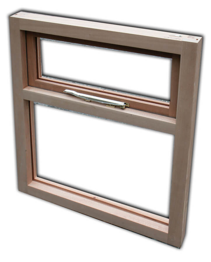 Standard Casement Window (inside View)